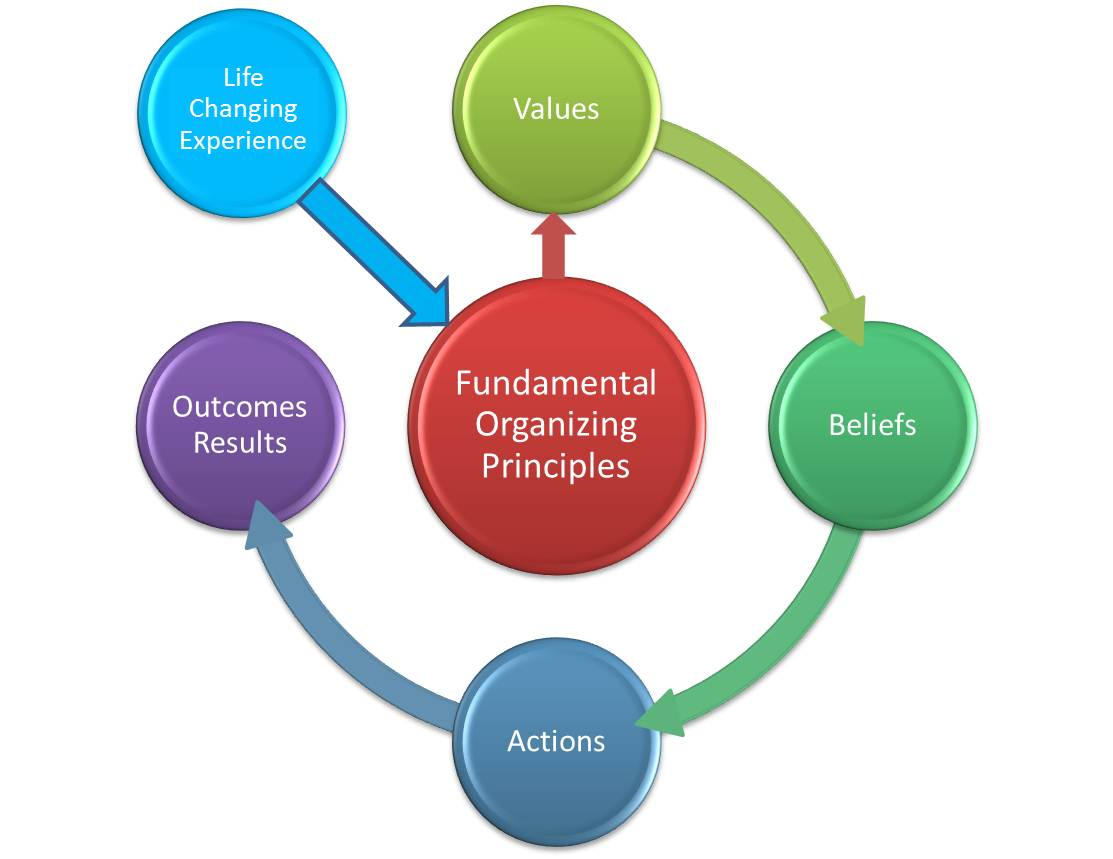 Fundamental Organizing Principles