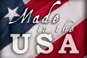 "Don't count ""made in USA"" out yet."