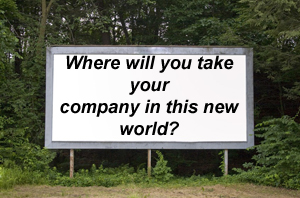 Where are you headed?