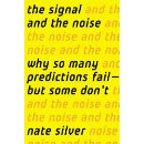 Book Review: The Signal and The Noise by Nate Silver