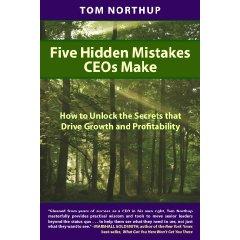 Five Hidden Mistakes