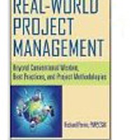 Book Review: Real-World Project Management by Richard Perrin