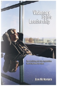 Visionary Sales Leadership