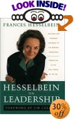 Book Review: Hesselbein on Leadership by Frances Hesselbein