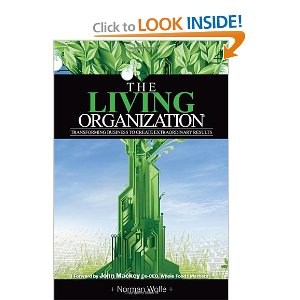 The Living Organization