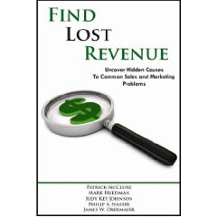 Find Lost Revenue