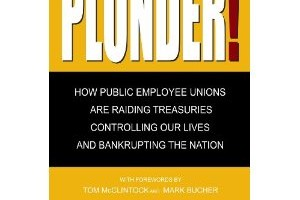 Book Review: Plunder by Steven Greenhut