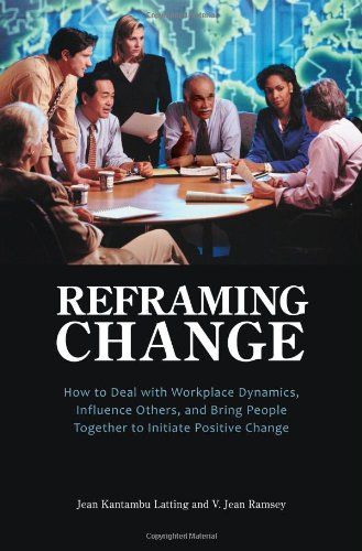 Reframing Change
