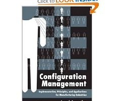 Book Review: Configuration Management by Joseph Sorrentino
