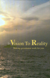Book Review: Vision to Reality by Thomas C. Troiani