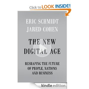 In this groundbreaking book, Schmidt and Cohen combine observation and insight to outline the promise and peril awaiting us in the coming decades. At once pragmatic and inspirational, this is a forward-thinking account of where our world is headed and what this means for people, states and businesses.