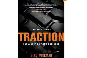 Book Review: Traction by Gino Wickman