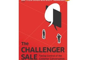 Book Review: The Challenger Sale