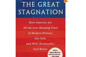 Book Review: The Great Stagnation by Tyler Cowen