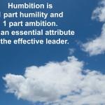 Humbition