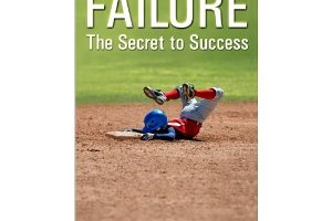 Book Review: Failure; The Secret to Success by Robby Slaughter