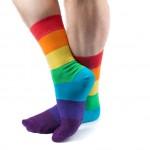Leadership and Socks