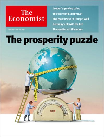 Economist 20160430