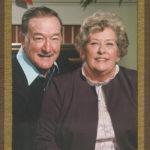Charles and Sally Kinnear