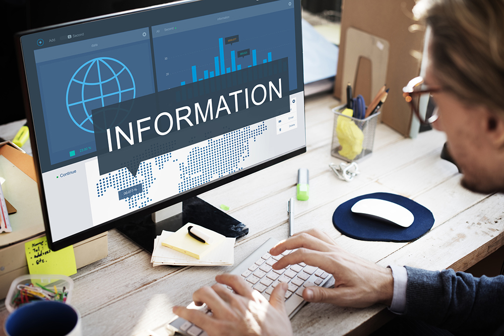 Information On-line