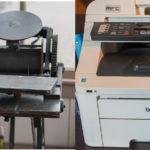Compare Printers