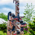Alaska Indigenous Artifacts