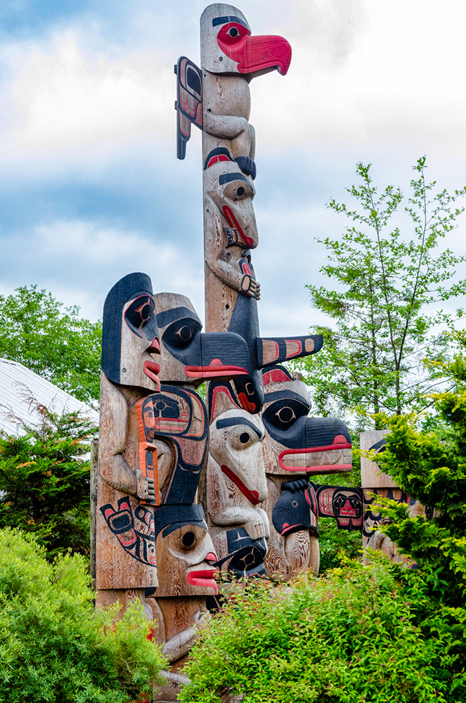 Alaska Indigenous Artifacts