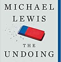 Book Review: The Undoing Project by Michael Lewis